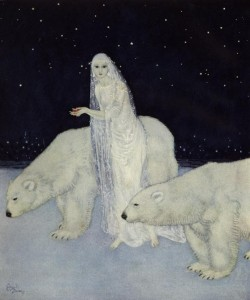 Edward Dulac, Dreamer of dreams