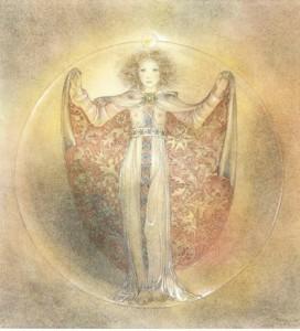 Sulamith Wulfing: Immortal Soul
